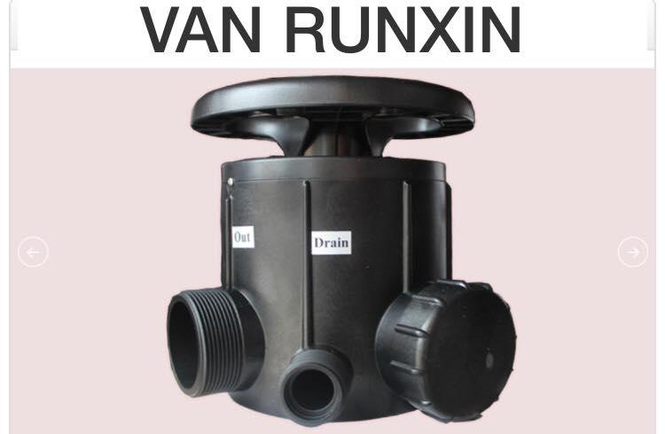 Van Tay -Runxin