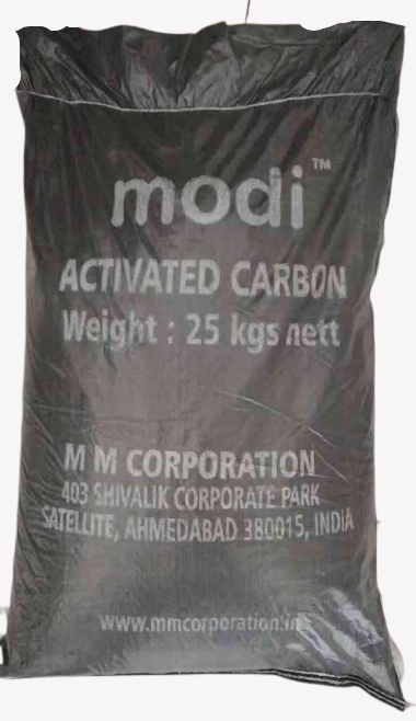 Powder Activated Carbon- India