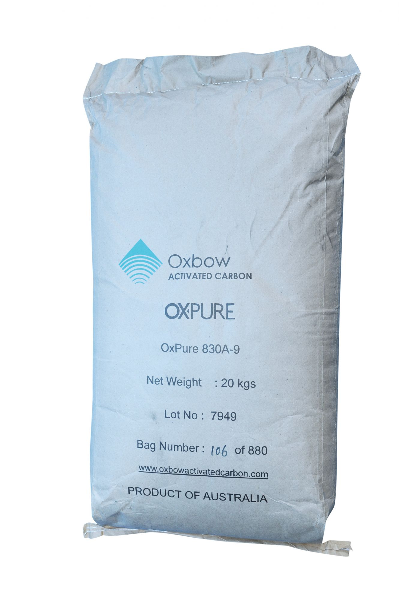 Oxbow Activated Carbon  - Australia