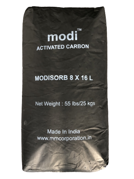 Modi Activated carbon - India